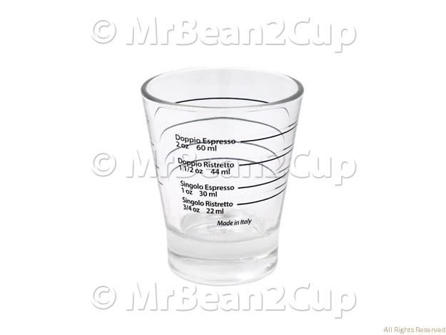 Picture of Coffee Measurement Glass