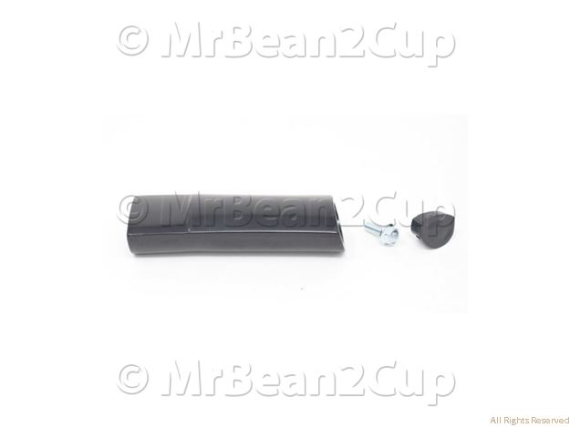 Picture of Filterholder Handle for Gaggia manual machines