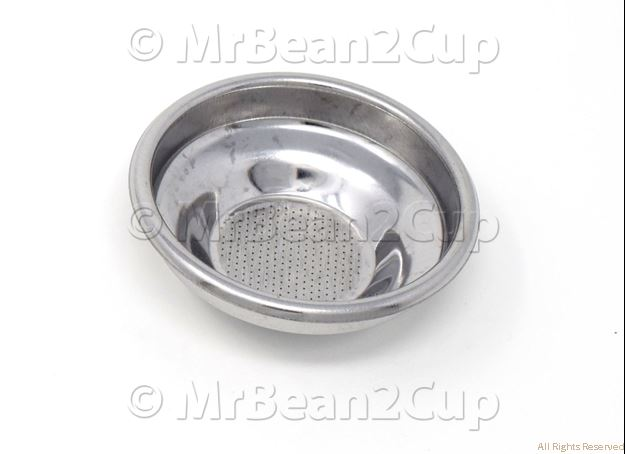 Picture of Gaggia 1 Cup Filter Basket