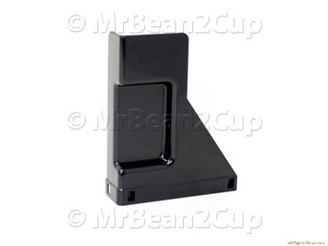 Picture of Gaggia Accademia Black Dump Box Protection MYB9