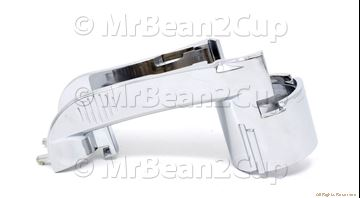 Picture of Gaggia Accademia Chromed Lower Carafe Support GMYB