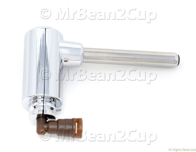 Picture of Gaggia Accademia Tf/Chromed Steam Tube