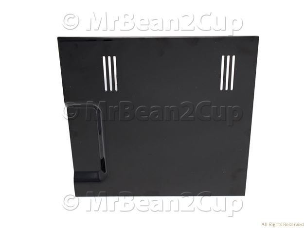 Picture of Gaggia Brera Black Door Right Side GXSM Assy