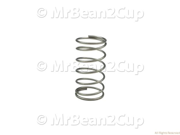 Picture of Gaggia Caffitaly K111 Spring For Valve