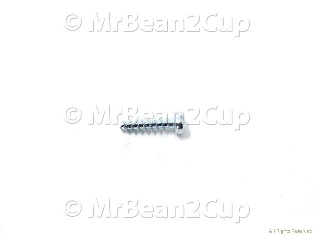 Picture of Gaggia Cappuccino X2 Screw TCB 2,5X10 BZ DIN 7505-B Galv