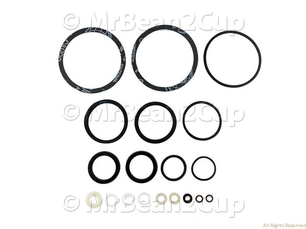 Picture of Gaggia Factory G105 and G106 Gasket Set