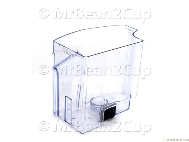 Picture of Gaggia Platinum,Unica,Saeco Talea Transparent Water Container P0053 Assy