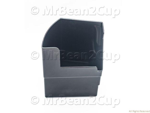 Picture of Gaggia Platinum and Saeco Odea Black Dump Box P0049 Assy