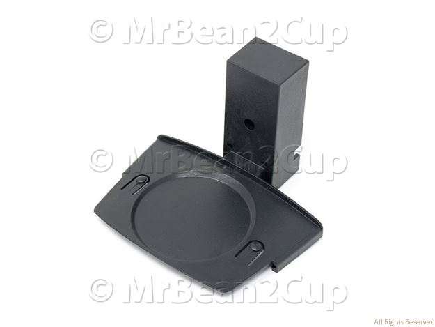 Picture of Gaggia Platinum Event, Swing, Vogue Carbon Drip Tray Support G0053