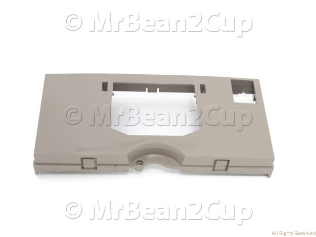 Picture of Gaggia Platinum Swing Up Beige Front Panel Support G0053/B-C