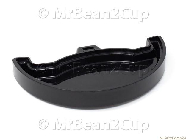 Picture of Gaggia Unica Black Drip Tray S0053