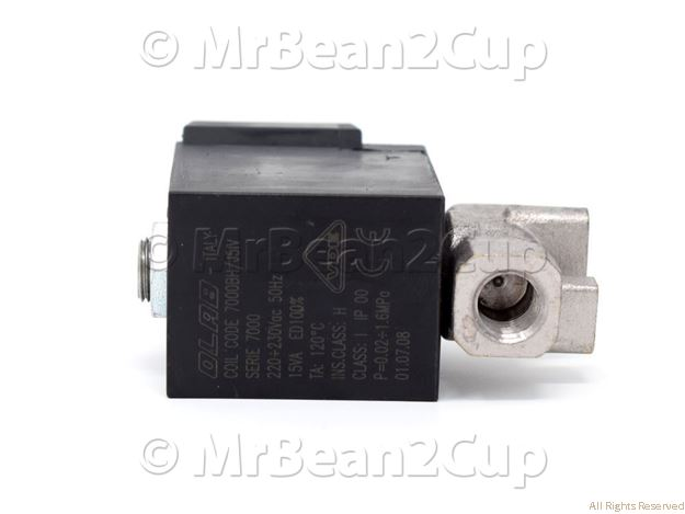 Picture of Saeco Royal Solenoid Valve