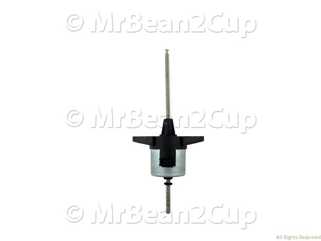 Picture of Gaggia Platinum Saia UCL Motor For P124 Mobile Tray Assy