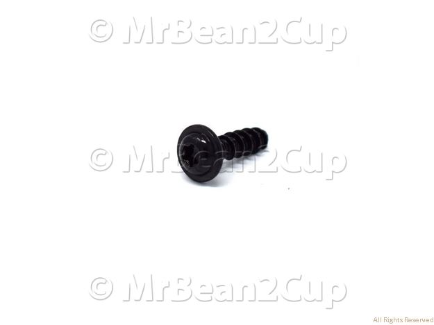 Picture of Gaggia Saeco TCBR Torx 10 3.5x12 Plast.Zn-N Screw
