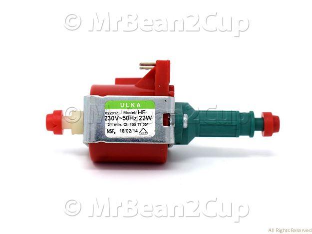 Picture of Gaggia Ulka Pump MF 230V-50HZ