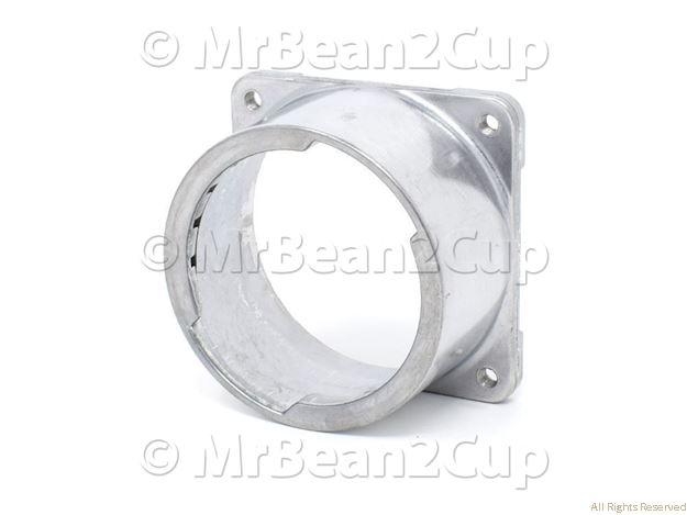 Picture of Gran Gaggia Prestige Polished Filterholder Locking Ring ABC Assy