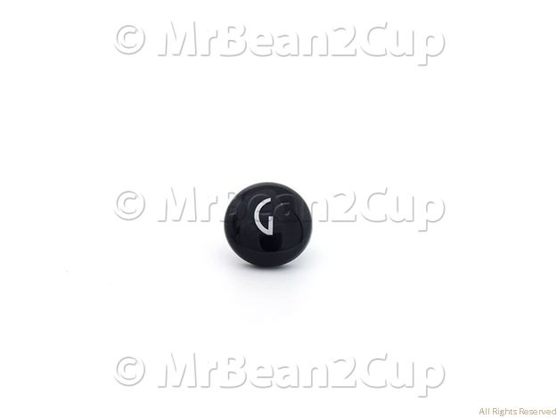 Picture of Gaggia Carezza Deluxe Black Filterholder Handle Plug V2 S/Scr.GGBF