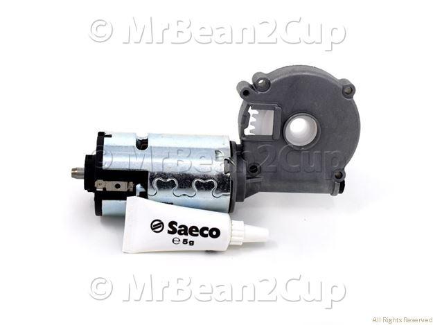 Picture of Saeco Incanto S Class Grinder-Spares Kit Motor V3 230v