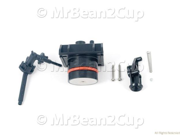 Picture of Gaggia Saeco Counter Piston Kit and Coffee Dispensing Valve P0049