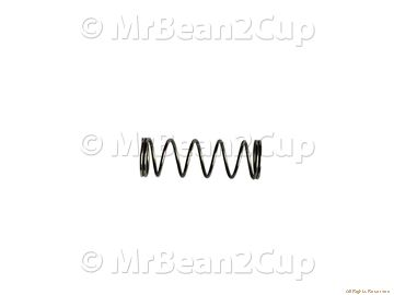 Picture of Gaggia Cubika Plus Spring For Boiler Valve