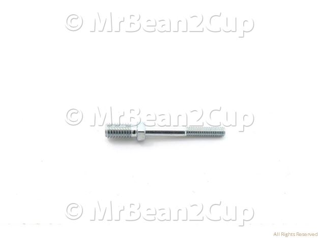 Picture of Gaggia Saeco Steel Pin M4-M6 For Increment Screw