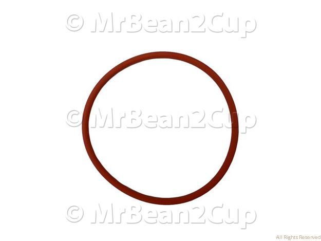 Picture of Gaggia Gran Crema Boiler Gasket For Alumin Boiler O-Ring 3212 Silicon