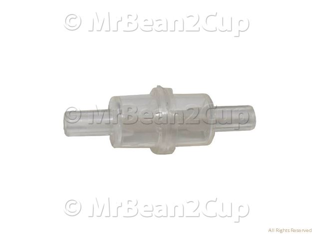 Picture of Gaggia Saeco Suction Filter Gauze Net 500