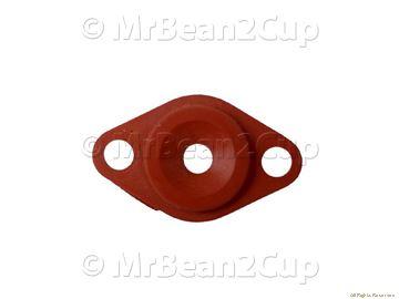 Picture of Gaggia Silicon Seal For Aluminium Boiler Faucet