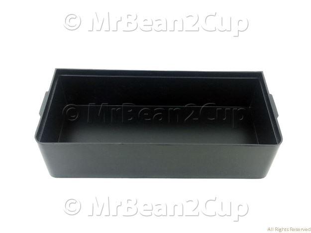 Picture of Gaggia Cubika Plus/Saeco Aroma Black Drip Tray Type 2002