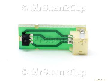 Picture of Gaggia Saeco Electronic Board With Sensor Hal506-Grinder Sensor