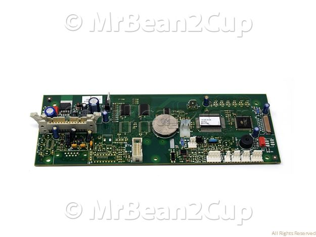 Picture of Saeco Incanto Sirius Electronic Board CPU 230v