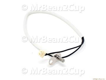 Picture of Gaggia Temperature Sensor NTC UL L=280mm