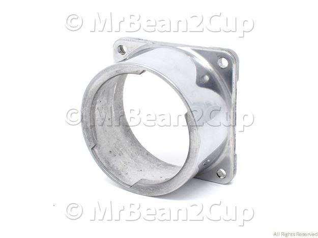 Picture of Saeco Aroma, Gaggia Cubika Plus Polished Filterholder Locking Ring