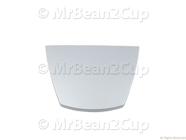 Picture of Gaggia Titanium Coffee Beans Container Lid G6000 Silver