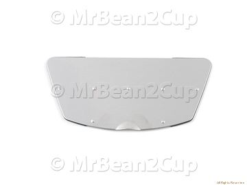 Picture of Gaggia Titanium Ground Coffee Container Lid G6000 S/Steel