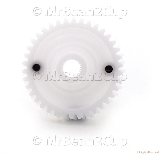 Picture of Gaggia Saeco Gear SX Z=38 For Grinder Motion Assy