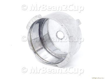 Picture of Gaggia Cubika Plus/Saeco Aroma/Gran Gaggia Prestige Polished Aluminium Portafilter Head