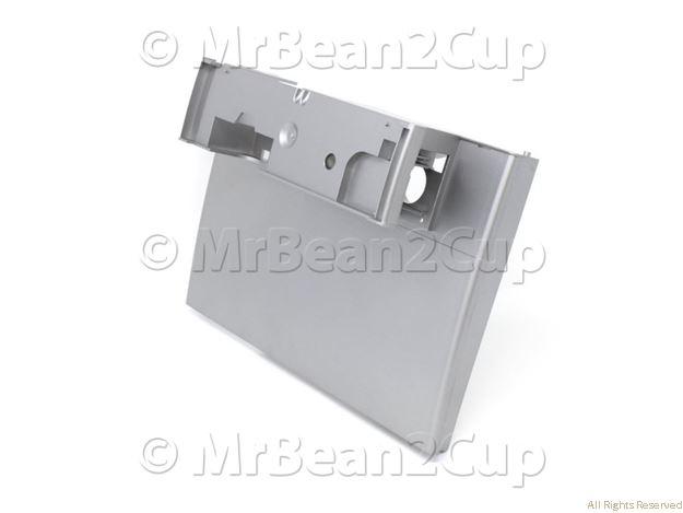 Picture of Gaggia Titanium Door G6000 Silver