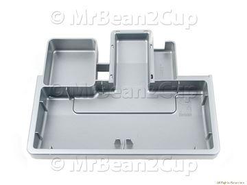 Picture of Gaggia Titanium Drip Tray G6000 Silver
