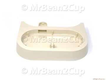 Picture of Gaggia New Baby 06 Ivory Plastic Drip Tray