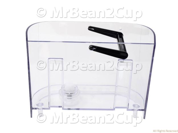 Picture of Gaggia New Baby Transparent Water Tank Assy