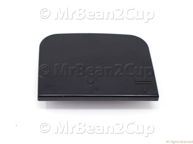Picture of Saeco Minuto BLK Carafe Cover Plug SMR/T