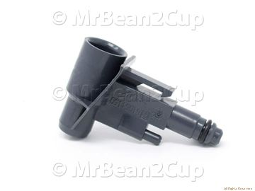 Picture of Gaggia Saeco Grey Brew Unit Inlet Sleeve