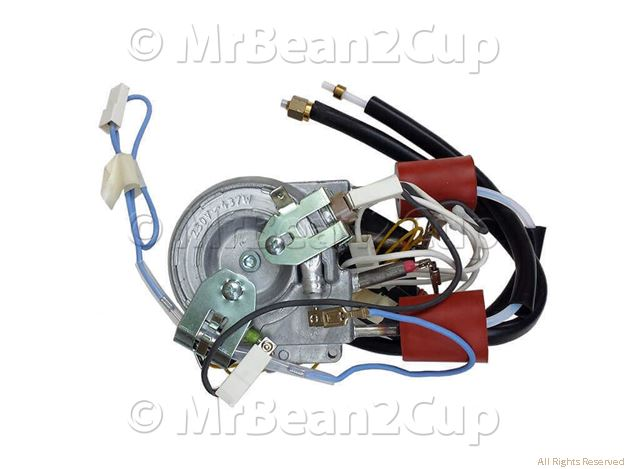 Picture of Gaggia Syncrony Digital and Saeco Royal, Magic, Stratos Boiler Converting Kit