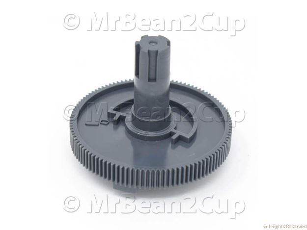 Picture of Gaggia Syncrony Logic Gearbox Gear Z=108 For Mounting Plate M4000
