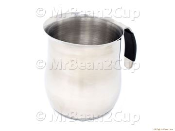 Picture of Stainless Steel Milk Jug 75 cl