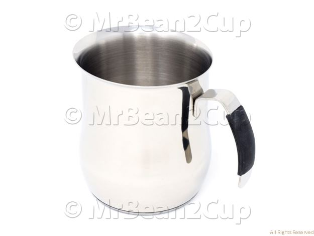 Picture of Stainless Steel Milk Jug 100 cl