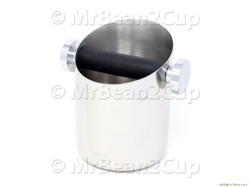 Picture of Stainless Steel Professional Motta Knock Box