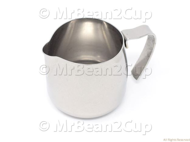 Picture of Stainless Steel Milk Jug 7 cl