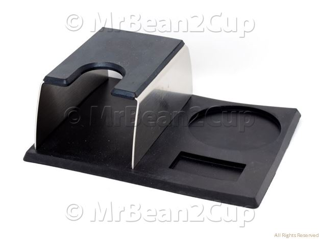 Picture of Motta Stainless Steel Tamping Stand